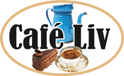 Cafe Liv logo